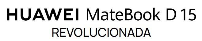 Matebook D15 silver 7
