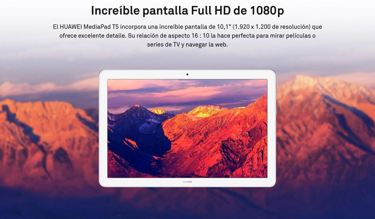 MediaPad T5 1 des 3