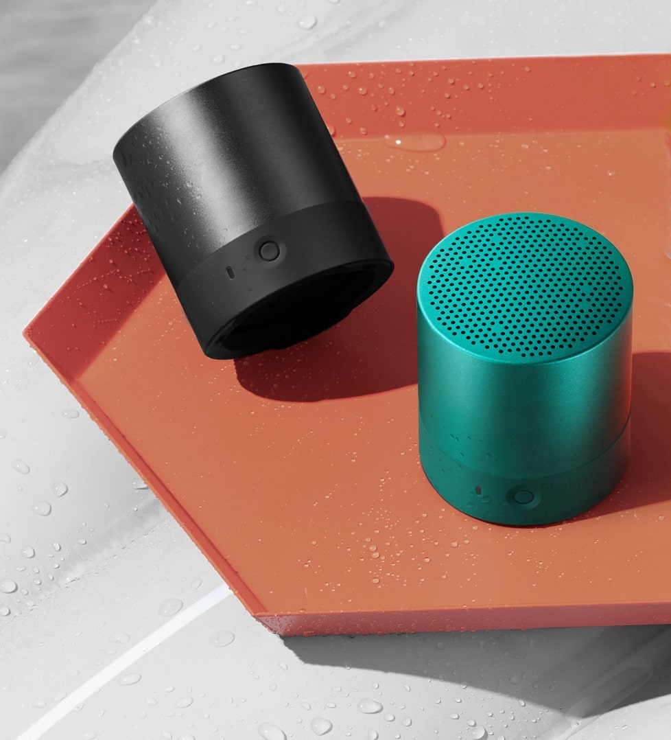 Mini Speaker des 6