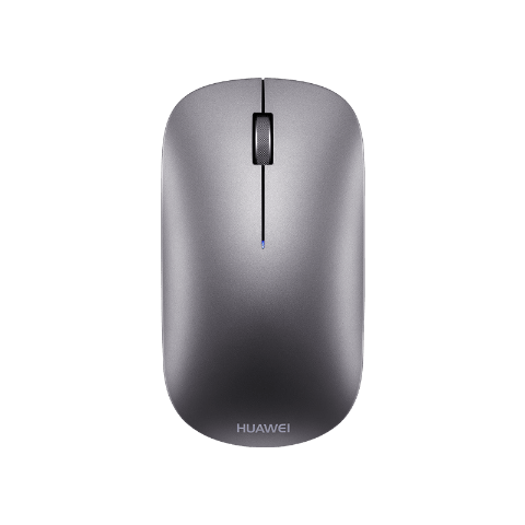 mouse grey 1